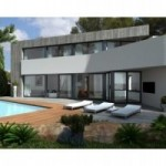 Photo of listing ID ref#3086: Villa for sale in Spain, Benissa