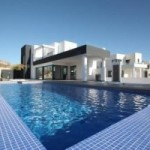 Photo of listing ID ref#3153: Villa for sale in Spain, Calpe