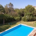 Photo of listing ID ref#321: Semi Detached Villa for sale in Spain, Altea