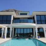Photo of listing ID ref#3368: Villa for sale in Spain, Altea