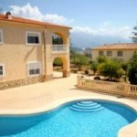 Photo of listing ID ref#3370: Villa for sale in Spain, Polop