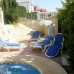 Photo of listing ID ref#3445: Villa for sale in Spain, Finestrat