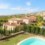 Photo of listing ID ref#3449: Villa for sale in Spain, Finestrat