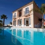 Photo of listing ID ref#3459: Villa for sale in Spain, Finestrat