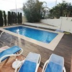 Photo of listing ID ref#3575: Villa for rent in Spain, La Nucia