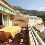 Photo of listing ID ref#364: Semi Detached Villa for sale in Spain, Altea