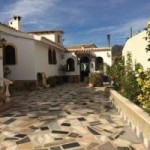 Photo of listing ID ref#3714: Villa for sale in Spain, Finestrat
