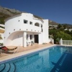 Photo of listing ID ref#4: Villa for sale in Spain, Altea, ALHAMA CANDELA