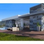 Photo of listing ID ref#4110: Villa for sale in Spain, Calpe