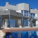 Photo of listing ID ref#4114: Villa for sale in Spain, Calpe