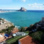 Photo of listing ID ref#4158: Villa for sale in Spain, Calpe