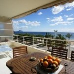 Photo of listing ID ref#4384: Apartment for sale in Spain, Altea, Carrer Sant Pere 45