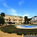 Photo of listing ID ref#4452: Duplex - Penthouse for sale in Spain, Calpe, casanova