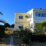 Photo of listing ID ref#4490: Villa for sale in Spain, Calpe