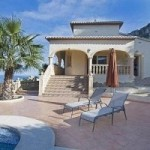 Photo of listing ID ref#4492: Villa for sale in Spain, Calpe