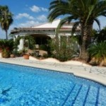 Photo of listing ID ref#4524: Villa for sale in Spain, Calpe