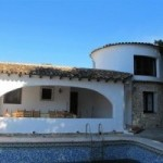 Photo of listing ID ref#5112: Villa for sale in Spain, Calpe