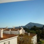 Photo of listing ID ref#5180: Duplex - Penthouse for sale in Spain, Altea, Close to the church and the university