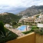 Photo of listing ID ref#5200: Duplex - Penthouse for sale in Spain, Altea, Altea Hills