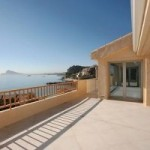 Photo of listing ID ref#5220: Duplex - Penthouse for sale in Spain, Altea, Altea Hills