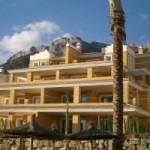 Photo of listing ID ref#5223: Duplex - Penthouse for sale in Spain, Altea, Altea Hills