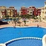 Photo of listing ID ref#6122: Apartment for sale in Spain, Los Alcazares