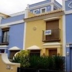 Photo of listing ID ref#6366: Townhouse for sale in Spain, Los Alcazares