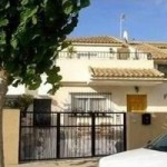 Photo of listing ID ref#6374: Townhouse for sale in Spain, Los Alcazares