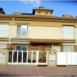 Photo of listing ID ref#6419: Townhouse for sale in Spain, Los Alcazares