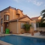 Photo of listing ID ref#6450: Villa for sale in Spain, Los Alcazares