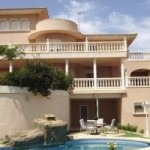 Photo of listing ID ref#649: Villa for sale in Spain, Benidorm