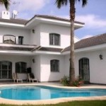 Photo of listing ID ref#677: Villa for sale in Spain, Benidorm
