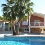 Photo of listing ID ref#681: Villa for sale in Spain, La Nucia