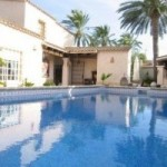 Photo of listing ID ref#690: Villa for sale in Spain, Albir
