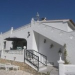 Photo of listing ID ref#7: Villa for sale in Spain, Altea