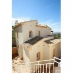Photo of listing ID ref#7016: Townhouse for rent in Spain, Altea