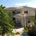 Photo of listing ID ref#708: Villa for sale in Spain, La Nucia