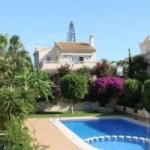 Photo of listing ID ref#712: Villa for sale in Spain, Albir