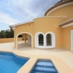 Photo of listing ID ref#72: Villa for sale in Spain, Altea