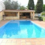 Photo of listing ID ref#722: Villa for sale in Spain, Benidorm