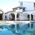 Photo of listing ID ref#727: Villa for sale in Spain, Benidorm