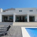 Photo of listing ID ref#73: Villa for sale in Spain, Altea