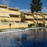 Photo of listing ID ref#737: Apartment for sale in Spain, Albir