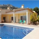 Photo of listing ID ref#74: Villa for sale in Spain, Altea
