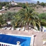 Photo of listing ID ref#742: Villa for sale in Spain, l'Alfàs del Pi