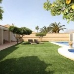 Photo of listing ID ref#754: Villa for sale in Spain, Albir