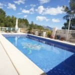 Photo of listing ID ref#7579: Villa for sale in Spain, La Nucia, El Valle