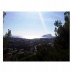 Photo of listing ID ref#7608: Land - Undeveloped for sale in Spain, Moraira