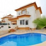 Photo of listing ID ref#774: Villa for sale in Spain, Albir