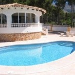 Photo of listing ID ref#8: Villa for sale in Spain, Altea